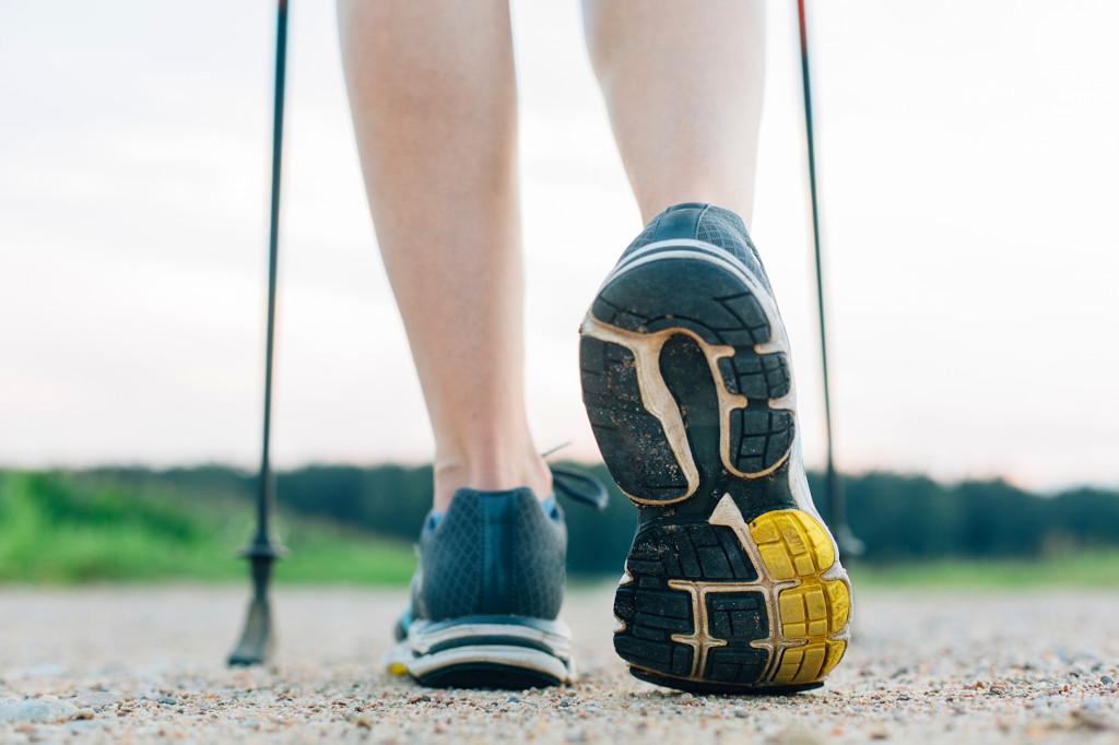 Richtige wichtige Schuhe finden10 Walking ✓ Tipps Nordic CedxoEQrWB